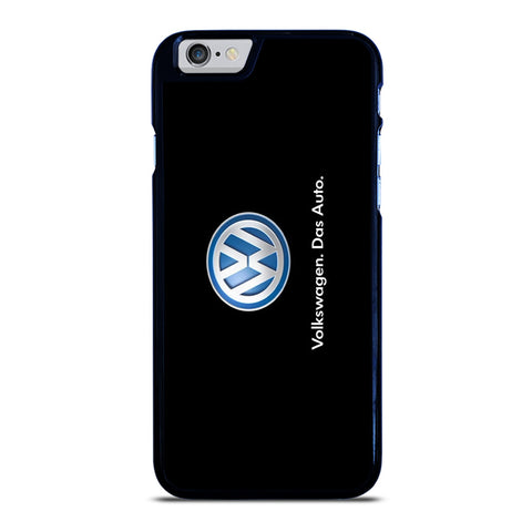WOLKSWAGEN DAS AUTO iPhone 6 / 6S Case