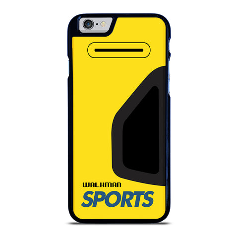 Walkman Cassette Sport iPhone 6 / 6S Case
