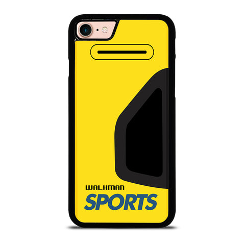 Walkman Cassette Sport iPhone 7 / 8 Case