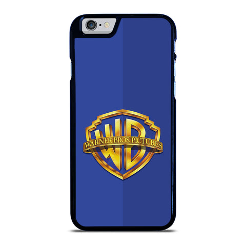 Warner Bros Logo iPhone 6 / 6S Case