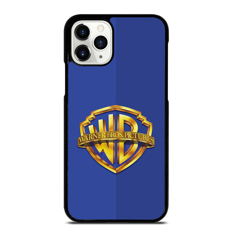 Warner Bros Logo iPhone 11 Pro Case