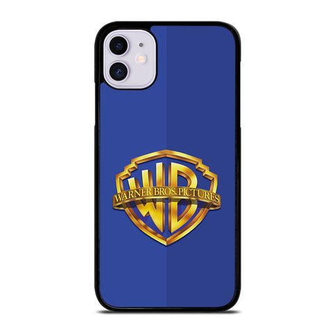 Warner Bros Logo iPhone 11 Case