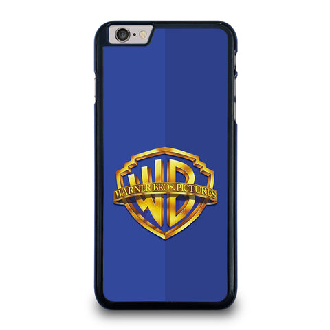 Warner Bros Logo iPhone 6 / 6S Plus Case