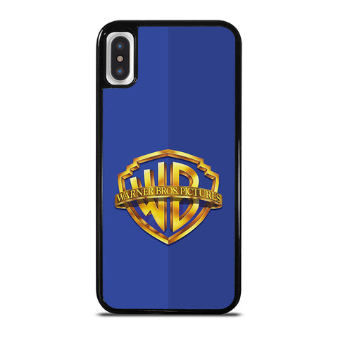 Warner Bros Logo iPhone X / XS Case