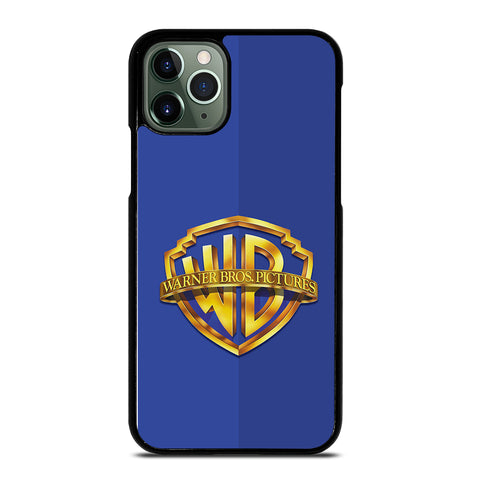 Warner Bros Logo iPhone 11 Pro Max Case