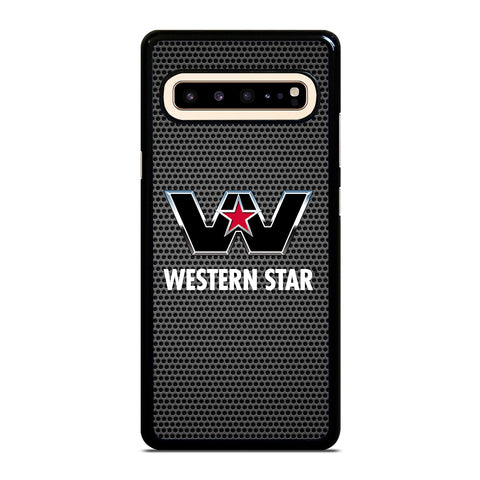 Western Star Cool Logo Samsung Galaxy S10 5G Case