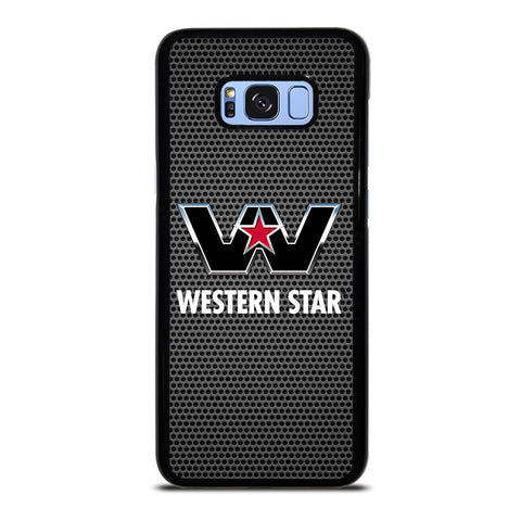 Western Star Cool Logo Samsung Galaxy S8 Plus Case