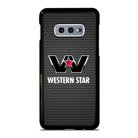 Western Star Cool Logo Samsung Galaxy S10e Case