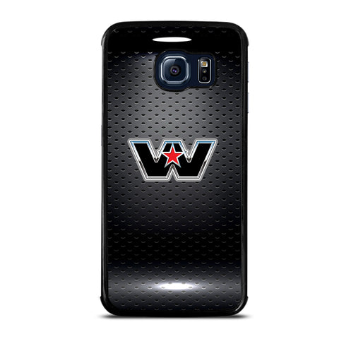 Western Star Logo Samsung Galaxy S6 Edge Case