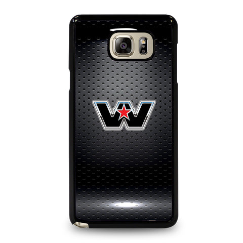Western Star Logo Samsung Galaxy Note 5 Case