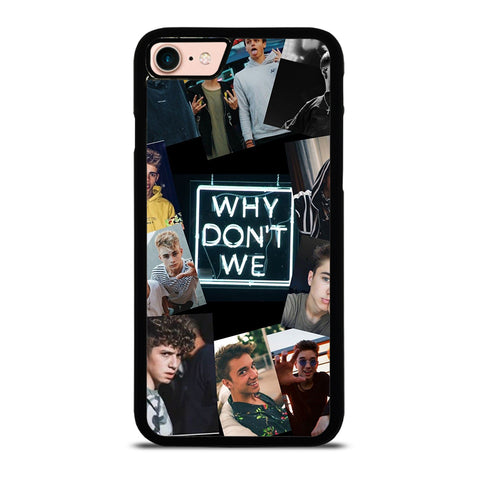 Why Don't We Collage iPhone 7 / 8 Case