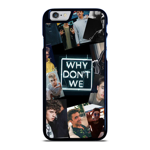 Why Don't We Collage iPhone 6 / 6S Case