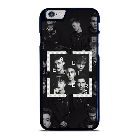 Why Don't We Letters iPhone 6 / 6S Case