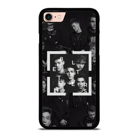 Why Don't We Letters iPhone 7 / 8 Case