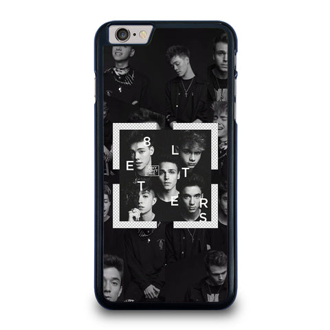 Why Don't We Letters iPhone 6 / 6S Plus Case