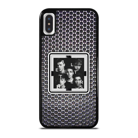 Why Don't We Poster iPhone X / XS Case