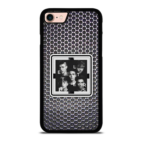 Why Don't We Poster iPhone 7 / 8 Case