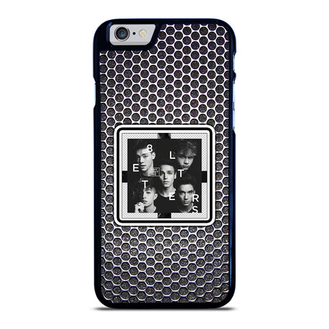 Why Don't We Poster iPhone 6 / 6S Case