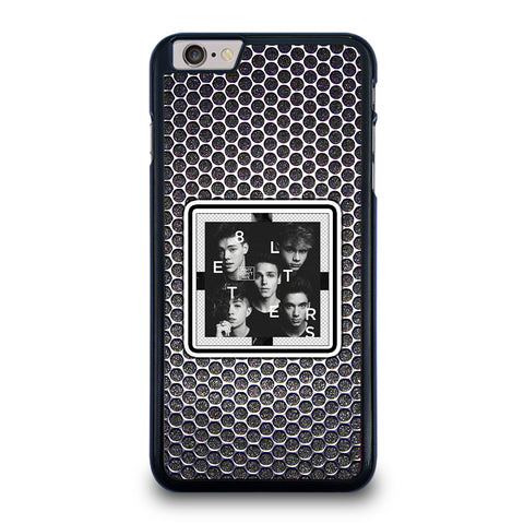 Why Don't We Poster iPhone 6 / 6S Plus Case