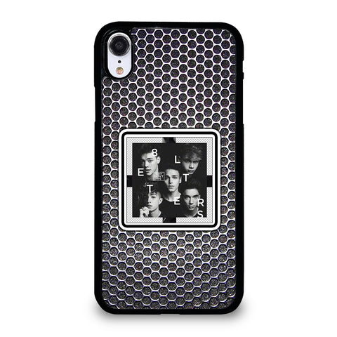 Why Don't We Poster iPhone XR Case
