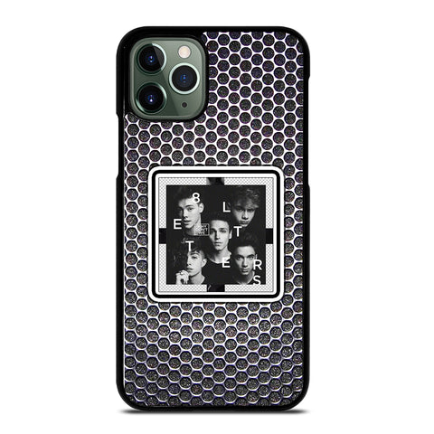 Why Don't We Poster iPhone 11 Pro Max Case