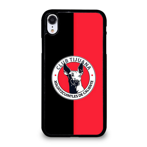 Xolos Club Tijuana iPhone XR Case