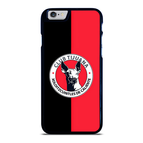 Xolos Club Tijuana iPhone 6 / 6S Case