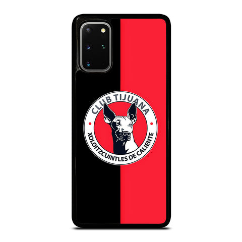 Xolos Club Tijuana Samsung Galaxy S20 Plus / S20 Plus 5G Case