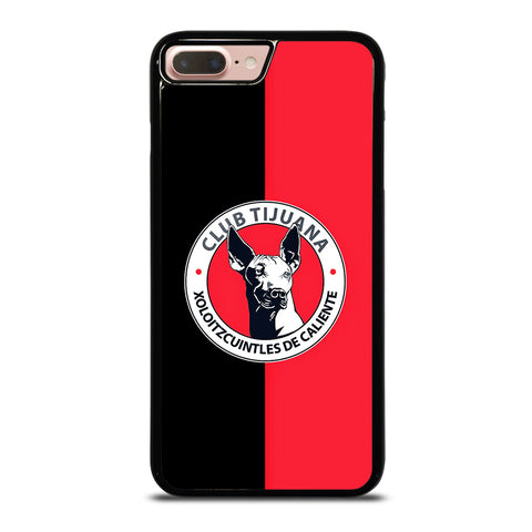 Xolos Club Tijuana iPhone 7 Plus / 8 Plus Case
