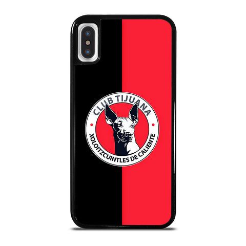 Xolos Club Tijuana iPhone X / XS Case