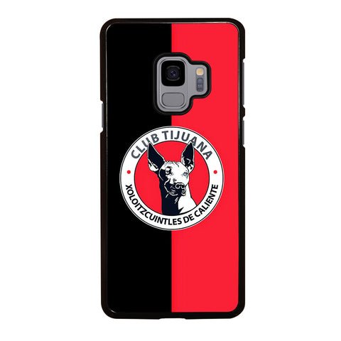 Xolos Club Tijuana Samsung Galaxy S9 Case