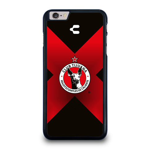 Xolos Tijuana Jersey Image iPhone 6 / 6S Plus Case