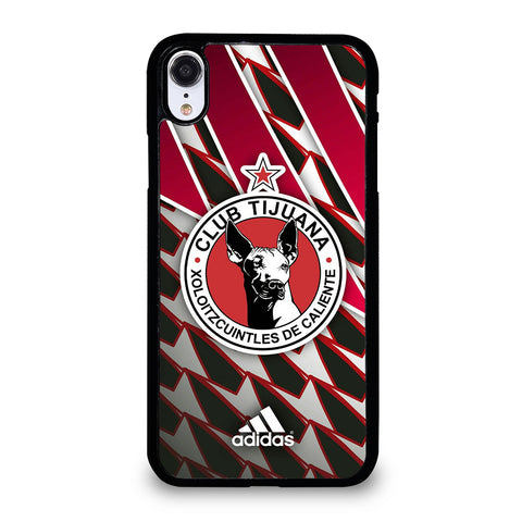 Xolos Tijuana Logo iPhone XR Case