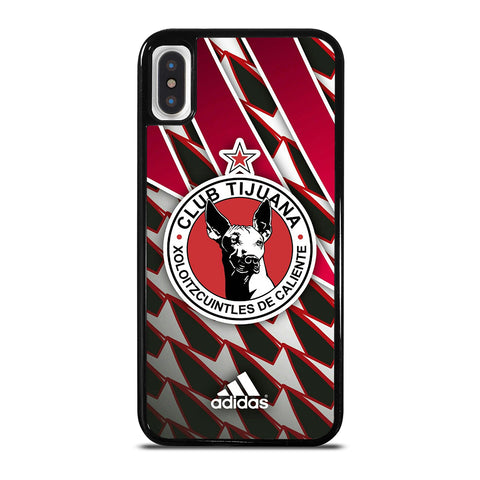 Xolos Tijuana Logo iPhone X / XS Case