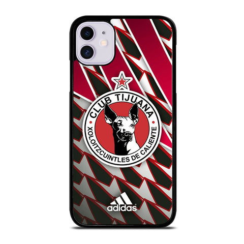 Xolos Tijuana Logo iPhone 11 Case