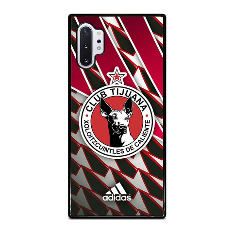 Xolos Tijuana Logo Samsung Galaxy Note 10 Plus Case