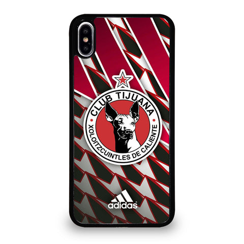 Xolos Tijuana Logo iPhone XS Max Case