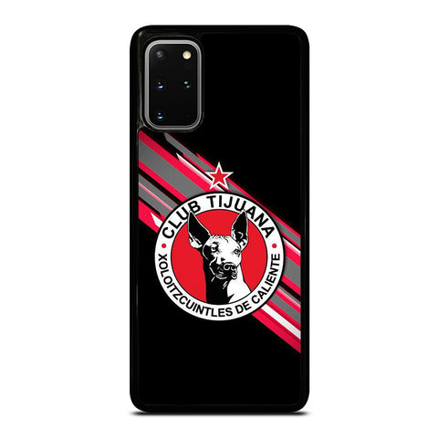 Xolos Tijuana Wallpaper Samsung Galaxy S20 Plus / S20 Plus 5G Case