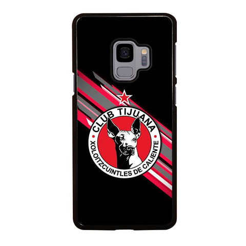Xolos Tijuana Wallpaper Samsung Galaxy S9 Case