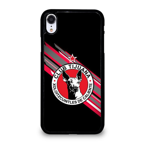 Xolos Tijuana Wallpaper iPhone XR Case