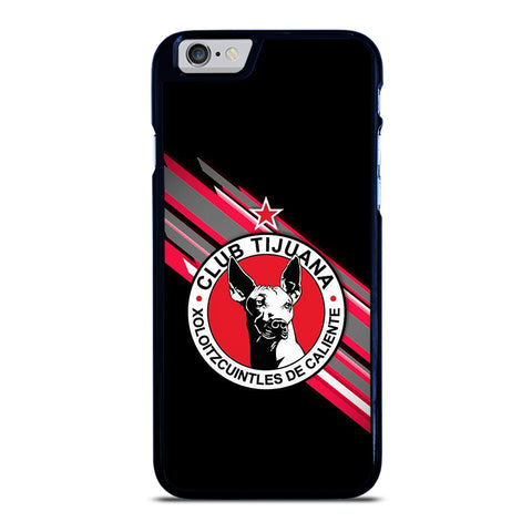 Xolos Tijuana Wallpaper iPhone 6 / 6S Case