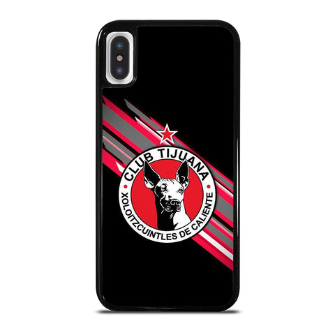 Xolos Tijuana Wallpaper iPhone X / XS Case