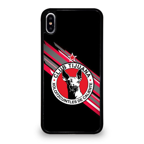 Xolos Tijuana Wallpaper iPhone XS Max Case