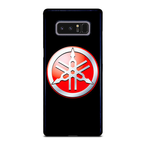 YAMAHA LOGO Samsung Galaxy Note 8 Case