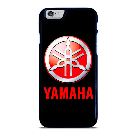 YAMAHA MOTORCYCLES LOGO iPhone 6 / 6S Case