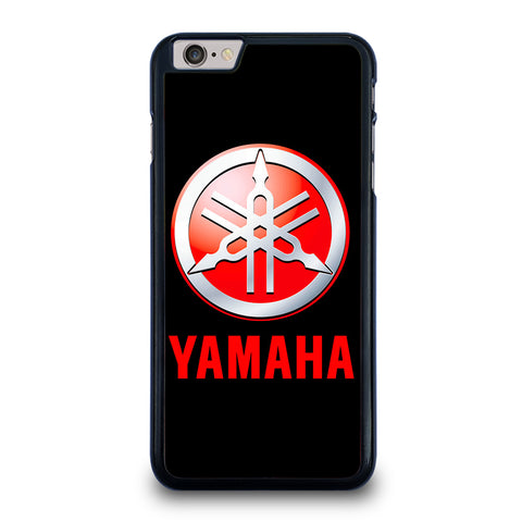 YAMAHA MOTORCYCLES LOGO iPhone 6 / 6S Plus Case