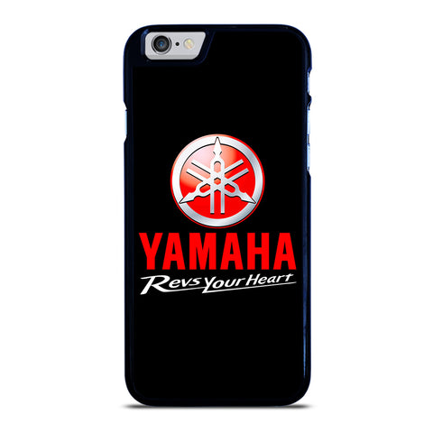 YAMAHA MOTOR GREAT LOGO iPhone 6 / 6S Case