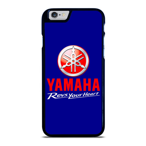 YAMAHA MOTOR LOGO iPhone 6 / 6S Case
