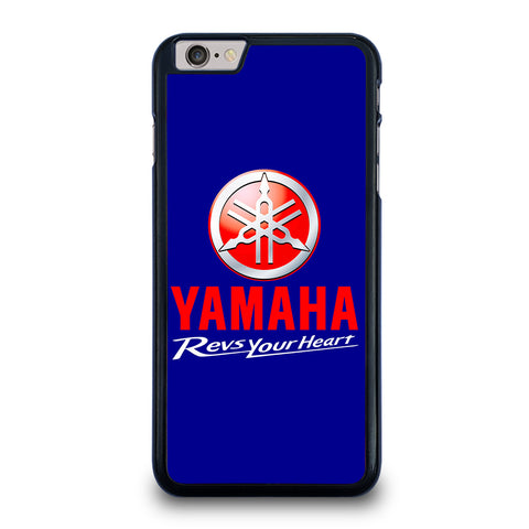 YAMAHA MOTOR LOGO iPhone 6 / 6S Plus Case