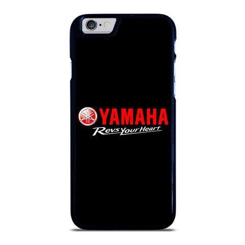 YAMAHA REVS YOUR HEART1 iPhone 6 / 6S Case